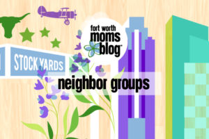 FWMB Neighbor Groups