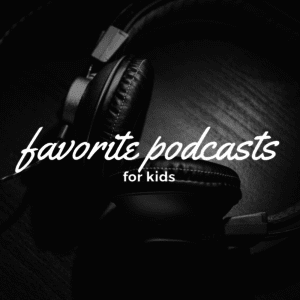 podcasts title