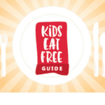 Kids Eat Free (Or Almost Free) Every Day