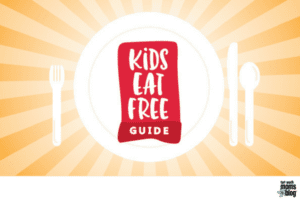 Kids Eat free in Fort Worth and Tarrant County