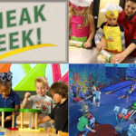 You're Invited :: Sneak Peek at Children's Learning Adventure