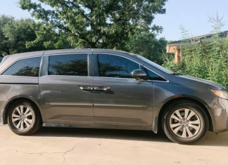 Minivans can make life easier for moms and families.