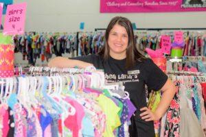 Rhea Lana's Keller Southlake Consignment Event