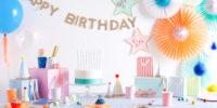 Birthday BerryPom & James