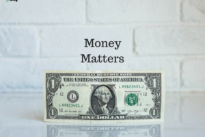 Money Matters 2017 logo