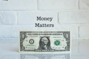 Money Matters 2017 logo