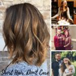 Short Hair, Don't Care: Five Reasons Why Short Hair ROCKS