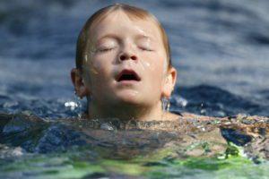 Cook Children's Swim Safe Drowning Preventation