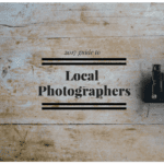 2017 Guide to Local Photographers