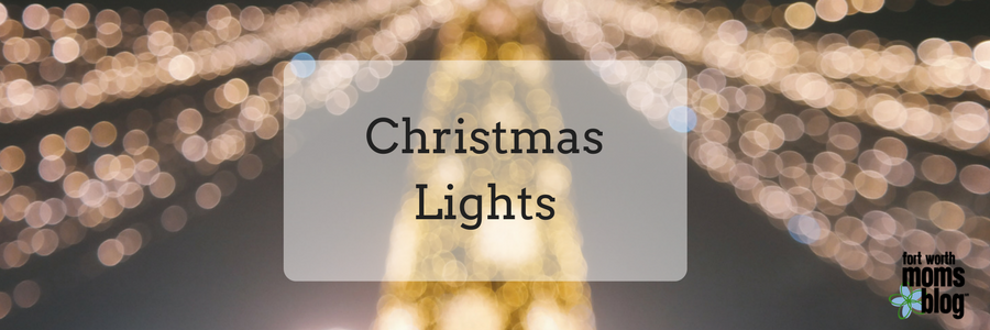 Christmas light locations