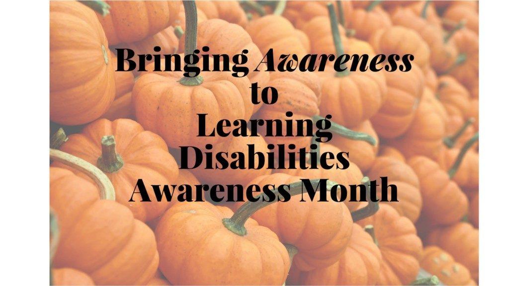 Awareness Month Pumpkins