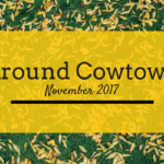 Around Cowtown :: Family-Friendly Events November 2017