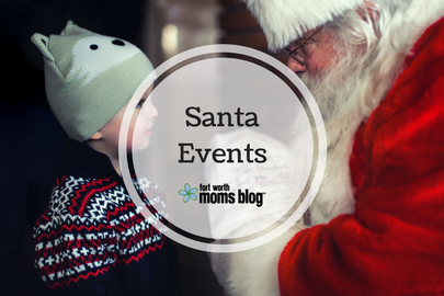 Santa Events
