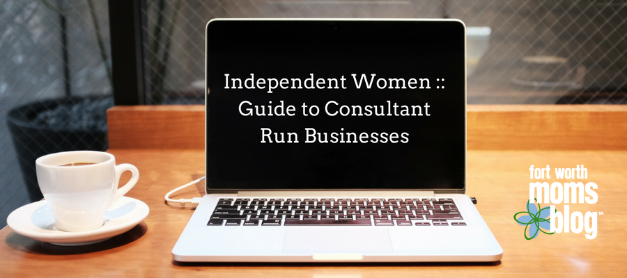 Guide to consultant run businesses