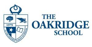The Oakridge School