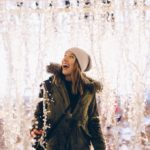 Win FOUR TICKETS to Enchant Christmas {World's Largest Christmas Light Maze & Market}