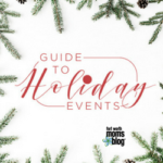 2017 Guide to Holiday Events