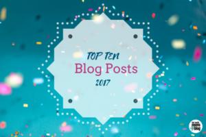 top 10 blog posts