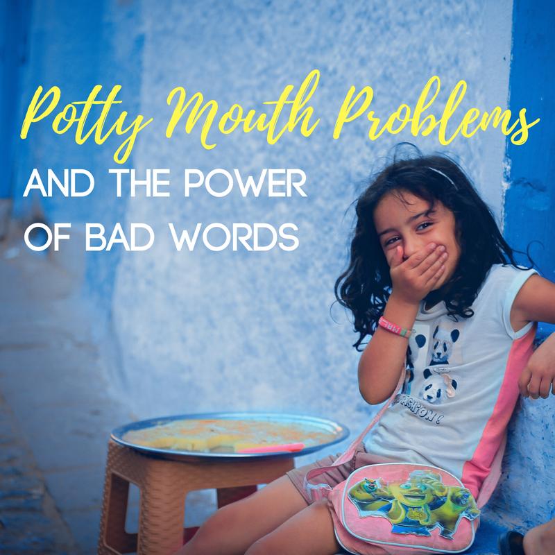 potty mouth title