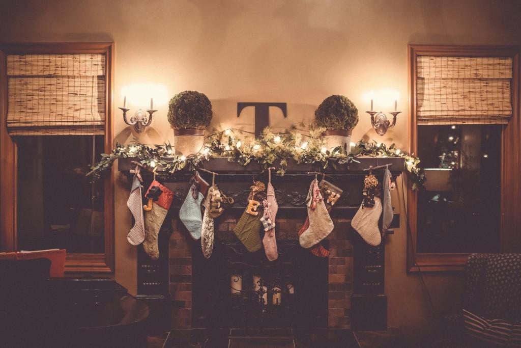 holidays and Christmas