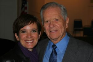 grandfather, granddaughter