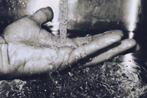 washing hands, hand washing