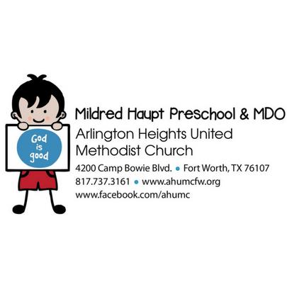 mildred haupt preschool
