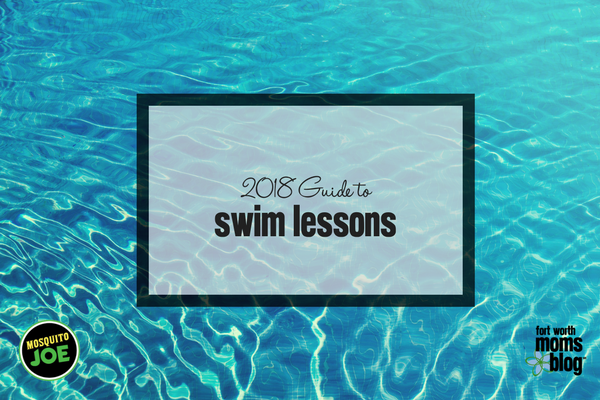2018 guide to local swim lessons
