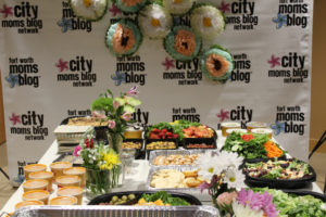 annual meeting cater