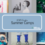 2018 Guide to Summer Camps
