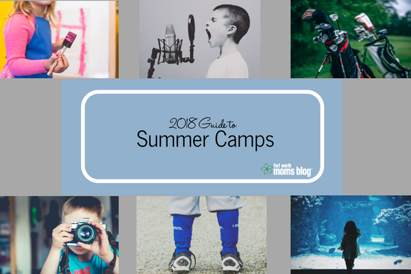 Summer Camp Guide featured image