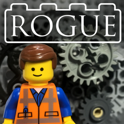 Rogue Brick Builders' Lounge