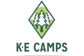 Camp Shady Valley Logo