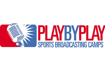 Sports Broadcasting Logo