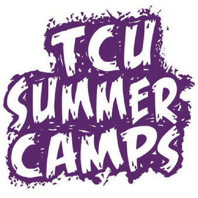 TCU Summer Camps logo