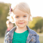 It's Okay to Take Up Space {And Other Things I Want My Daughter to Know}
