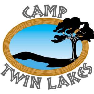 YMCA Camp Twin Lakes logo
