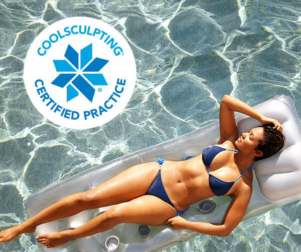 coolsculpting pool, Dr. Kirby
