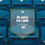 The Sports Fan's Guide to Arlington