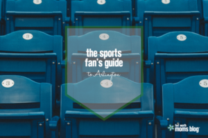sports fans guide to Arlington featured