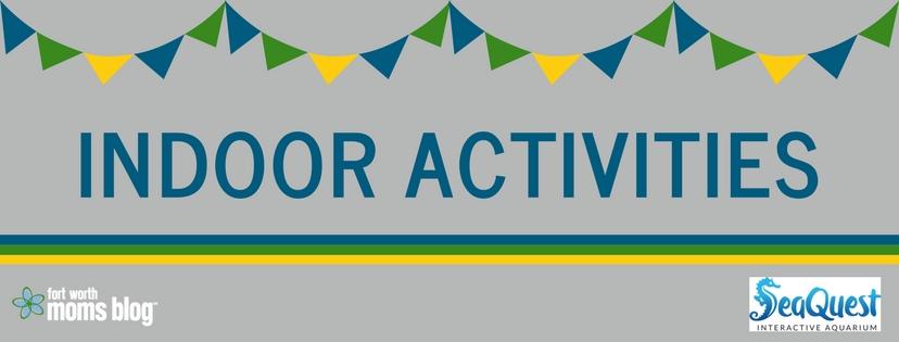 Indoor Activity Guide