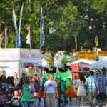 Mayfest for the Whole Family {And Discount Code!}