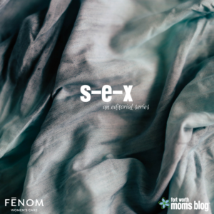 s-e-x series by dr. palmer and fenom 800 x 800