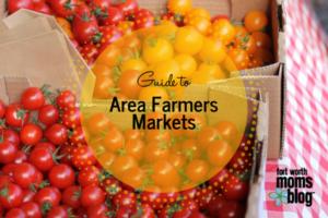 Farmer's Market Featured