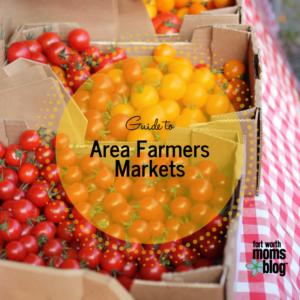 Farmer's Market SM