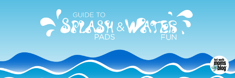 Splash Pads & Water Fun Guide