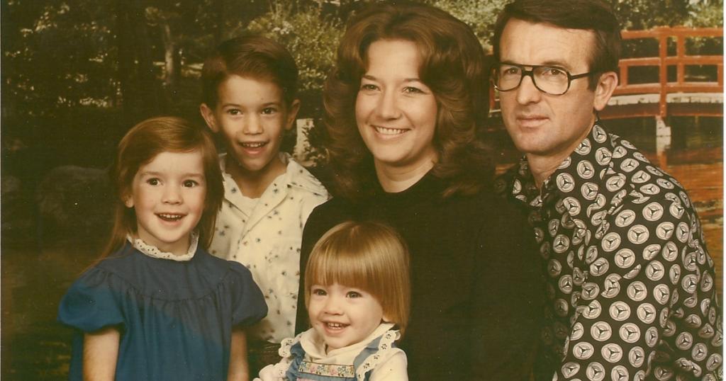 Julie Mother's Day