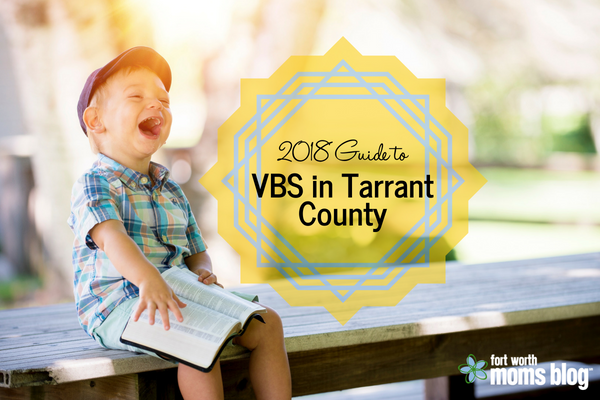 VBS Guide Featured