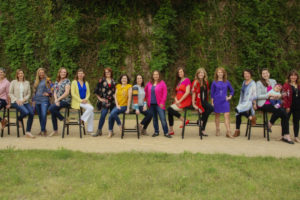 Fort Worth MOms Blog team
