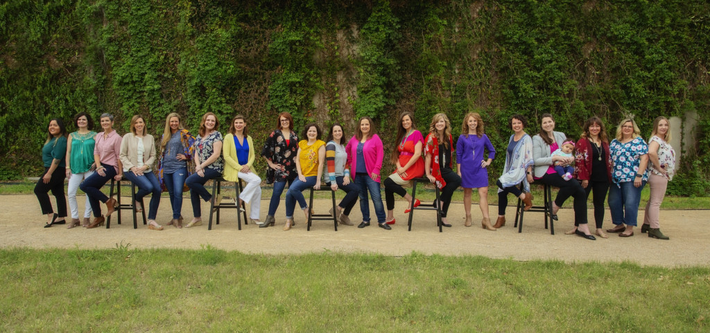 Fort Worth MOms Blog team